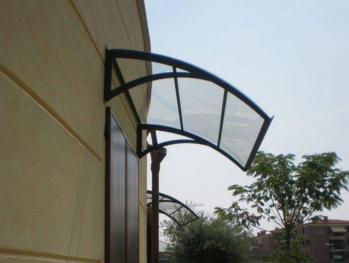 Door Awnings,FIVESTARSITALY,aluminium Awnings And Polycarbonate   Pergolas  Retractable,FIVE STARS,