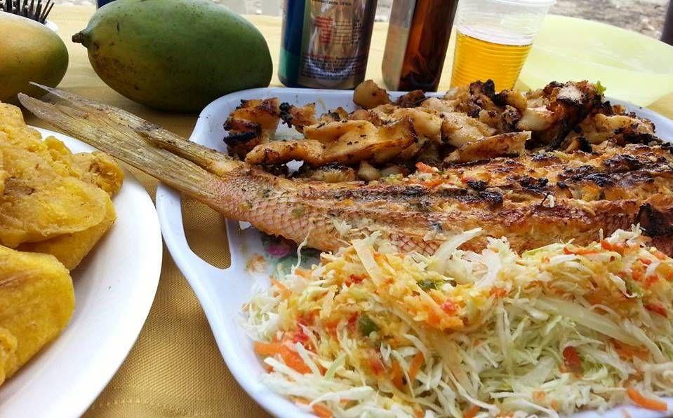 Haitian cuisine nourriture ha tienne pinterest for Cuisine haitienne