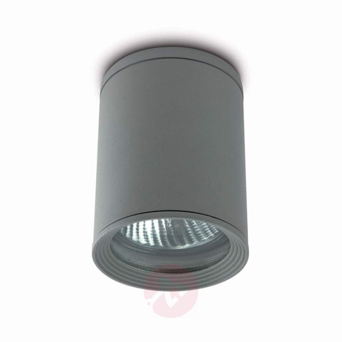 Wysokiej Klasy Zewnętrzna Lampa Sufitowa Tasa Lampy