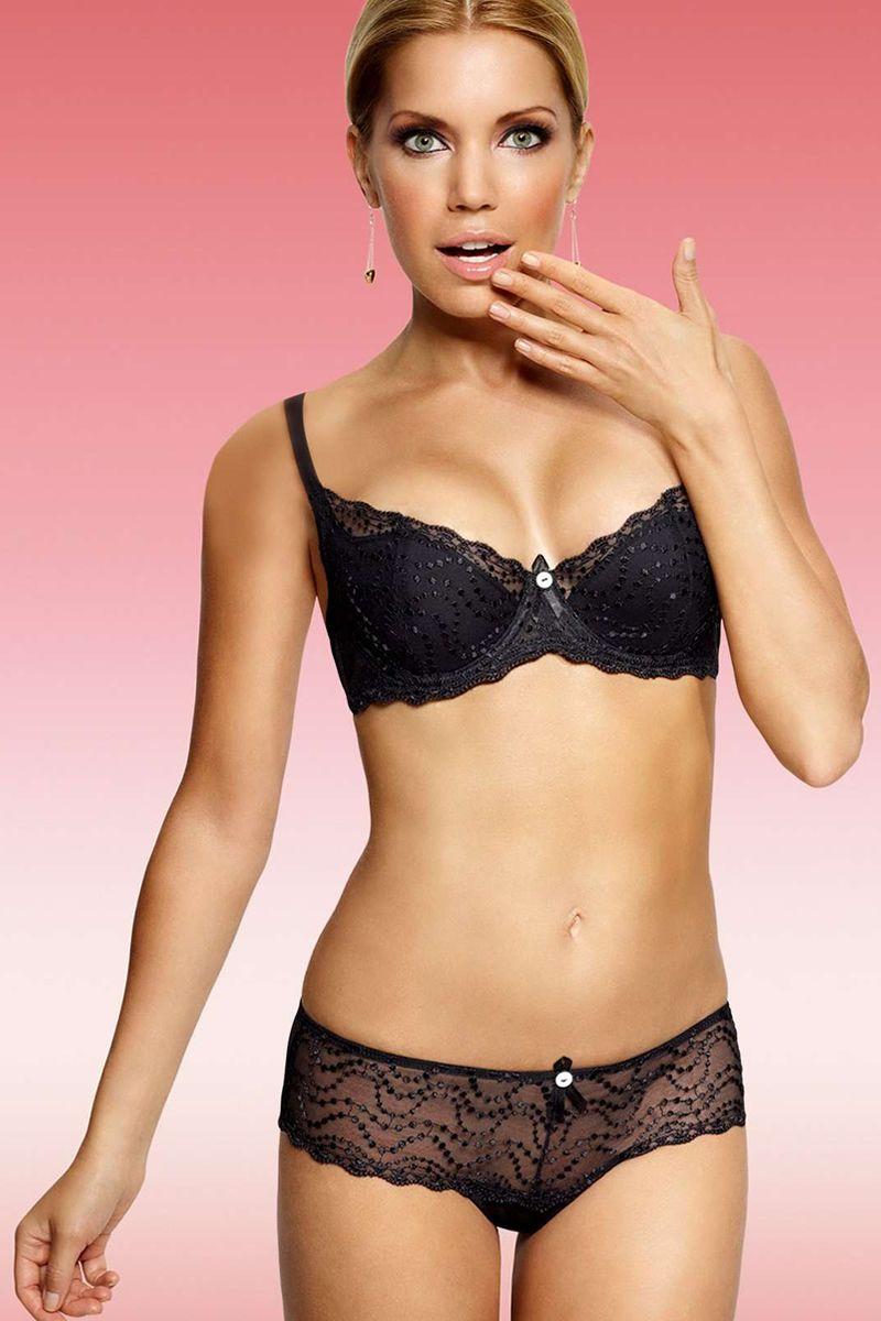 Sylvie Meis Meis Model Silvie Van Der Vaart Lingerie Sexy
