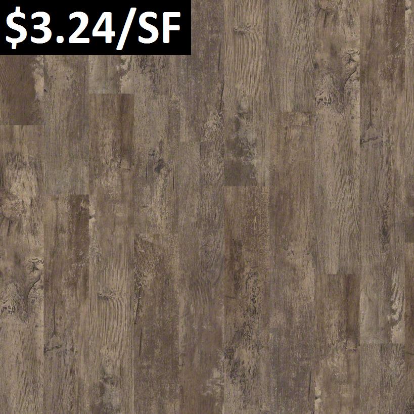 Bella Floorte LVT Cortona Vinyl flooring, Flooring