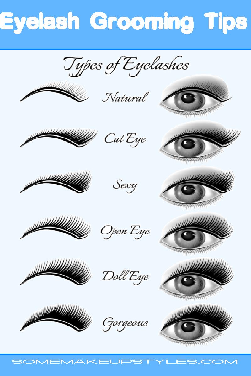 Mascara Application Tips: Do you ever put on your mascara to