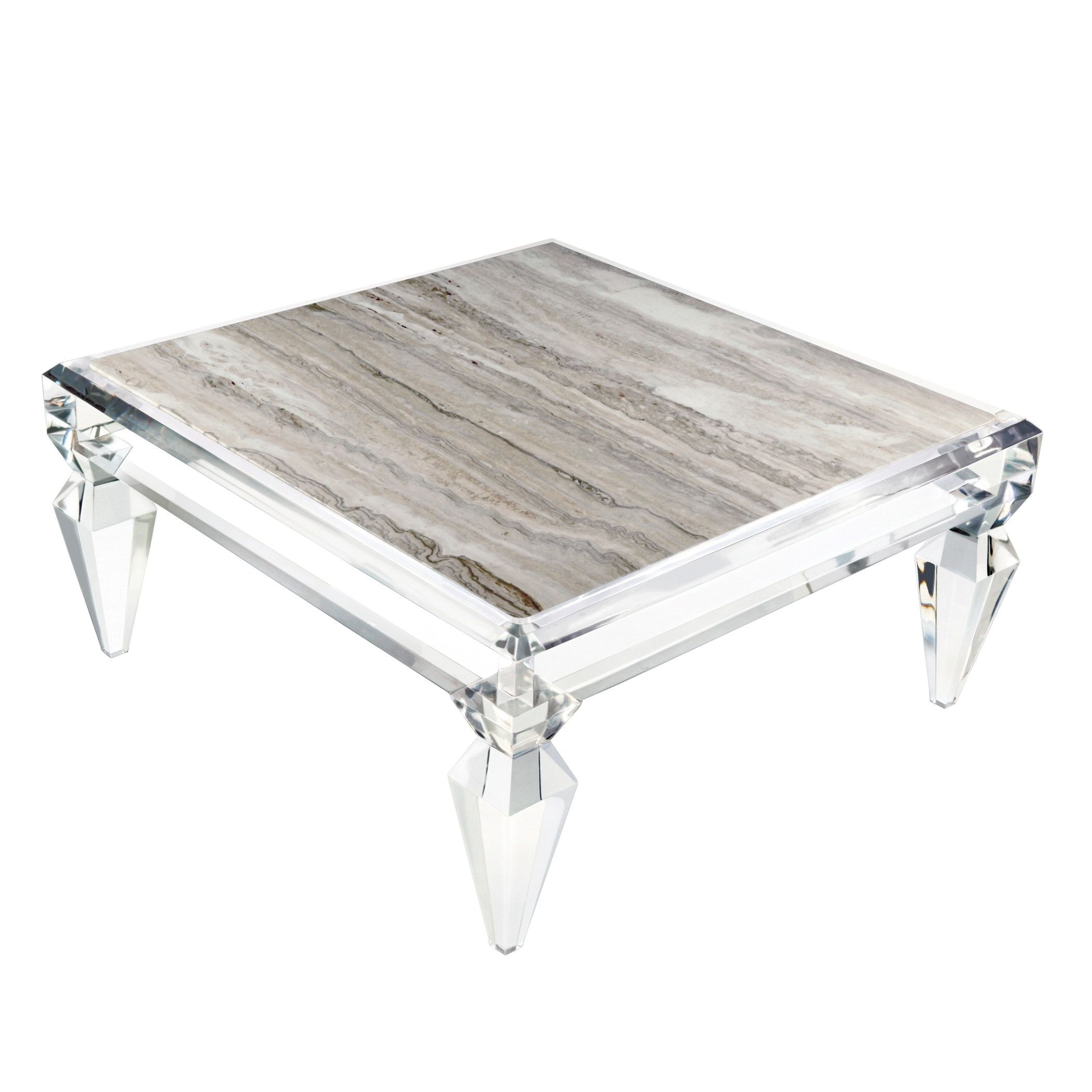 Buy Avenire Coffee Table By Craig Van Den Brulle Made To Order Designer Furniture From Dering Hall S Coll Acrylic Coffee Table Ikea Coffee Table Coffee Table [ 2100 x 2100 Pixel ]