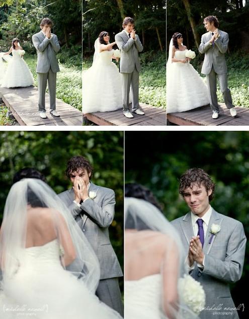 dang cute reaction!