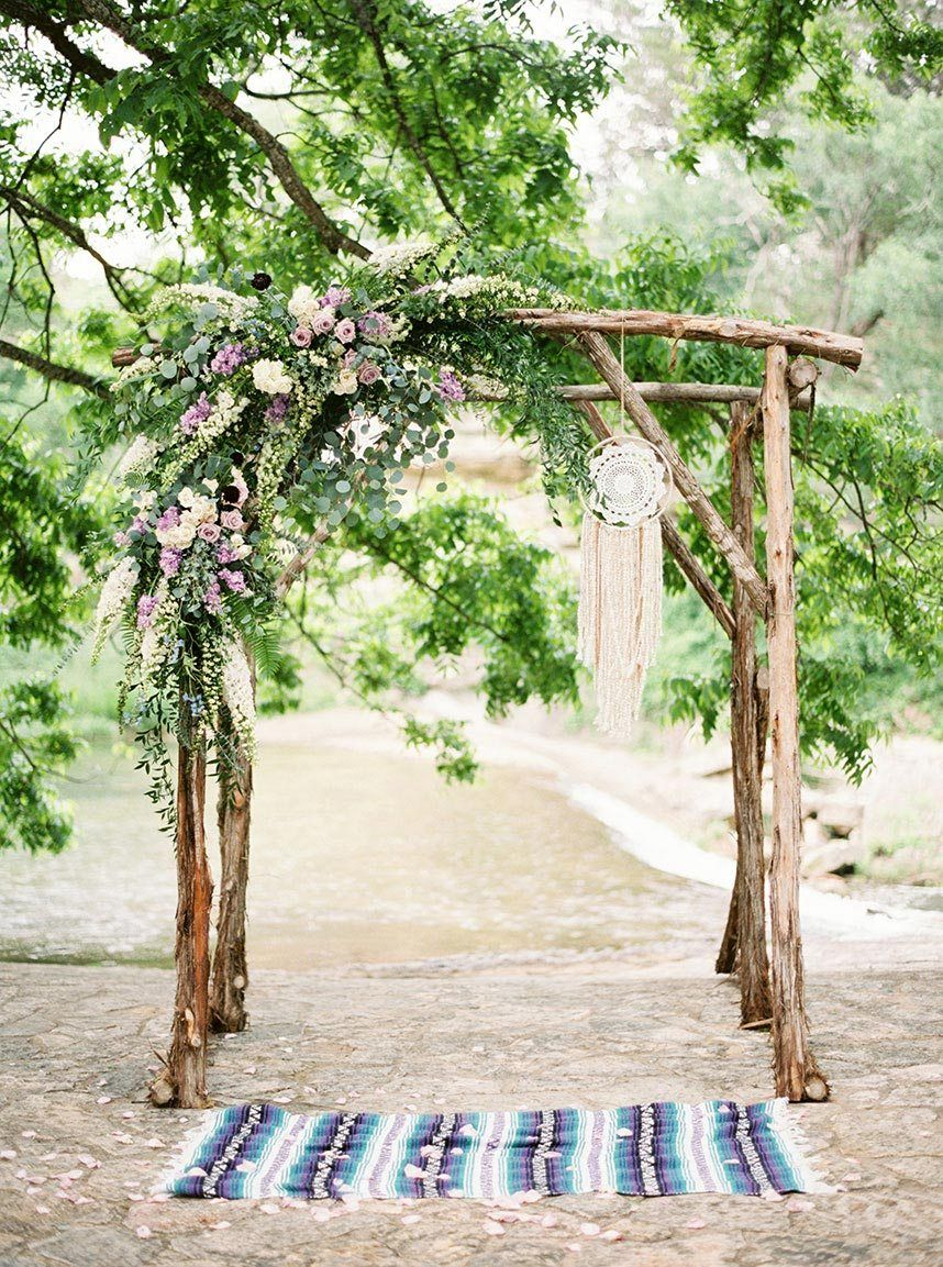 10 Venues with a View West of Austin Waterfront wedding
