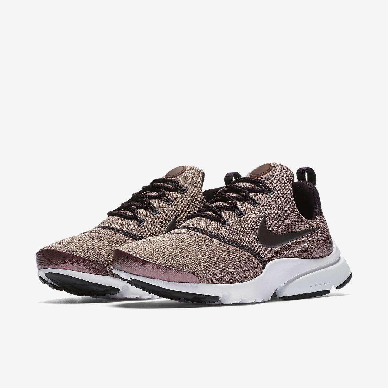 brand new b7f49 62cee Nike Presto Fly SE Women's Shoe | If The Shoe Fits... in ...