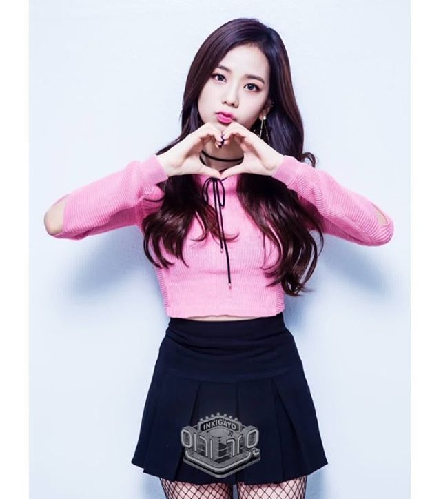 [SBS PD NOTE] #JISOO as SBS Inkigayo MC 050217 - - - #kpop #yg #ygentertainment #ygfamily #kimjisoo #jisoo #jennie #blackpink #lisa #rosè #블랙핑크 #지수 #제니 #리사 #로제