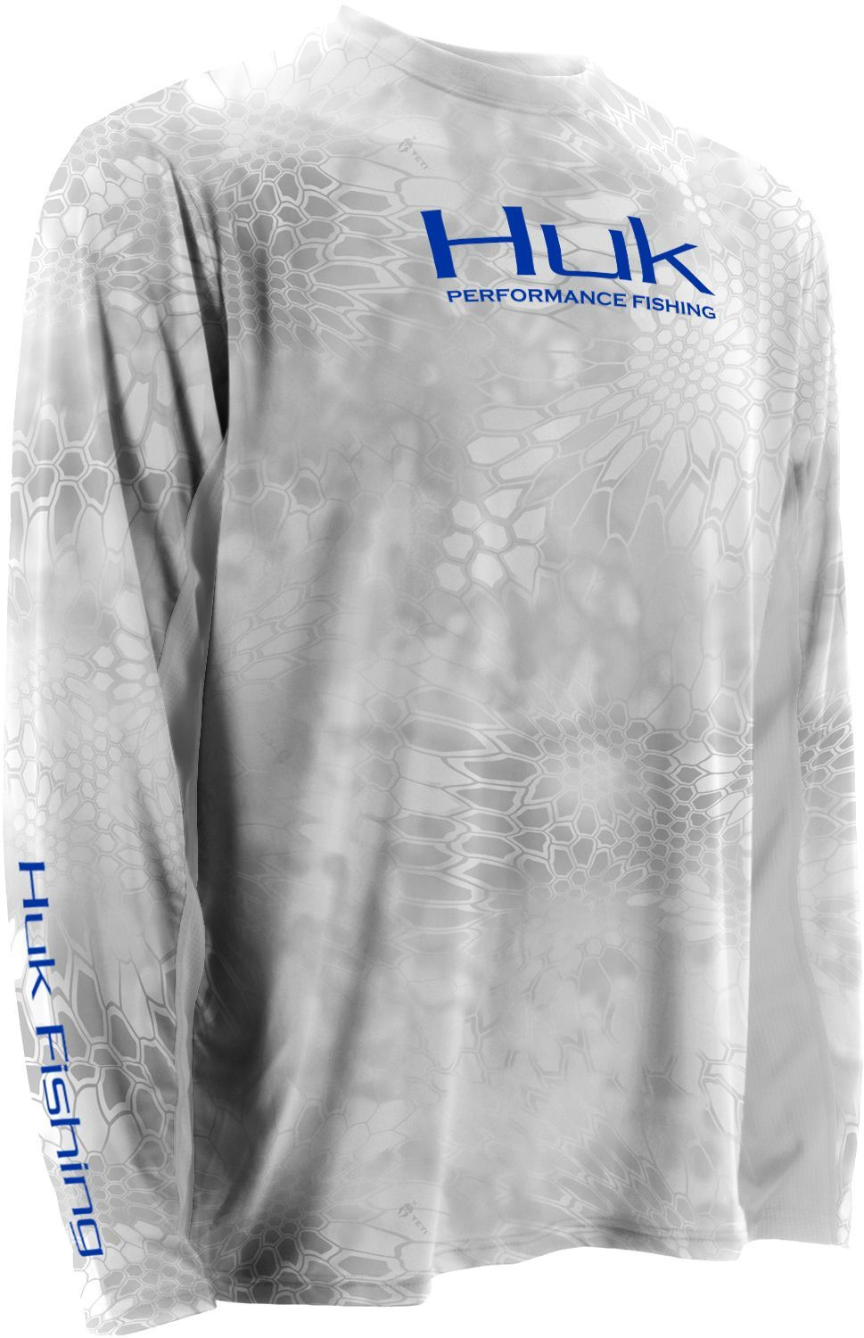 Huk LoPro Icon Long Sleeve T-Shirt
