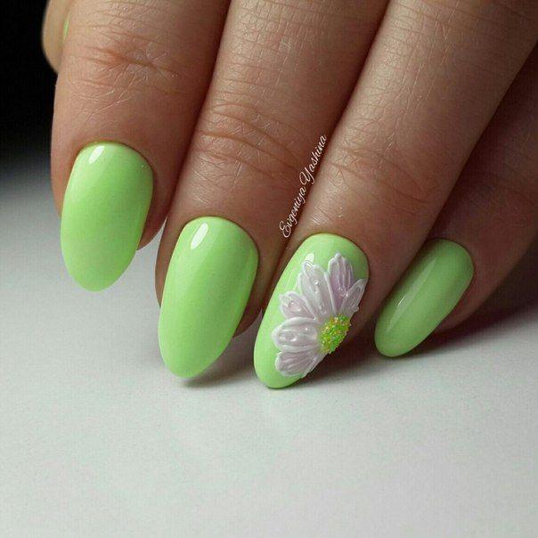 Маникюр   nails   Pinterest   Bonitas y Pinturas
