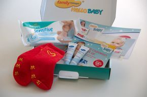 Photo of Free samples, baby boxes and welcome packs for your baby ›Sparbaby.de