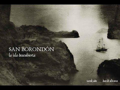 Milenio 3 La Leyenda De La Isla De San Borondon