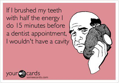 #Dentist #DentalHumor