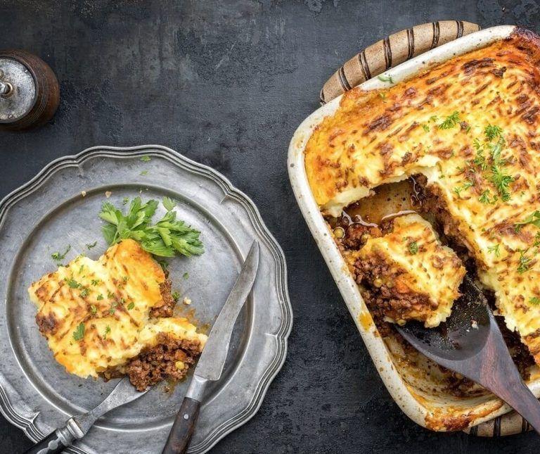 Πίτα του βοσκού   Συνταγή   Argiro.gr - Argiro Barbarigou   Food, Gourmet ingredients, Recipes