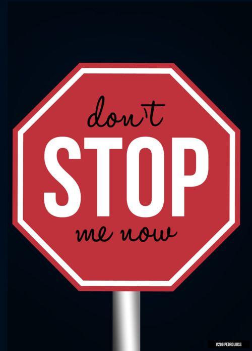 don t stop me now pdf