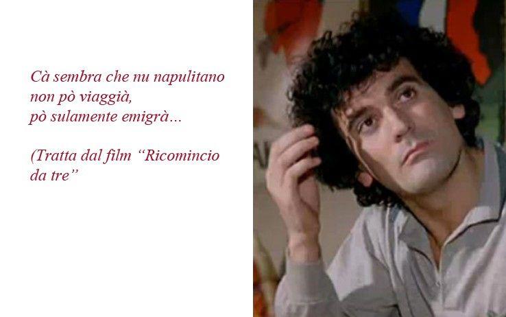 Massimo Troisi Le Frasi Celebri Citazioni Cinema E
