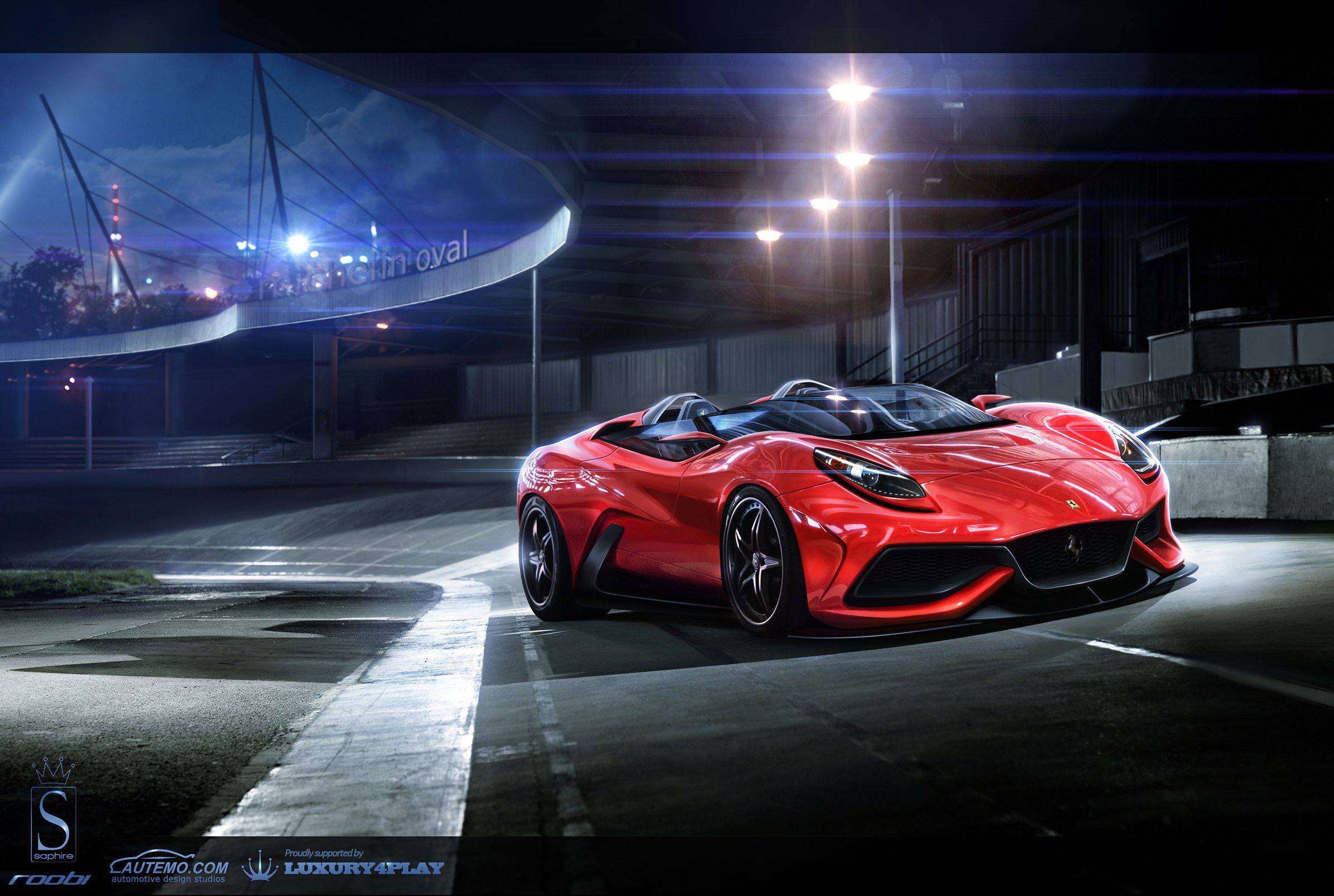 Elegant Cars Live Wallpaper Offers You The Best Animated Backgrounds Of Cars You  Can Imagine! Sport C.