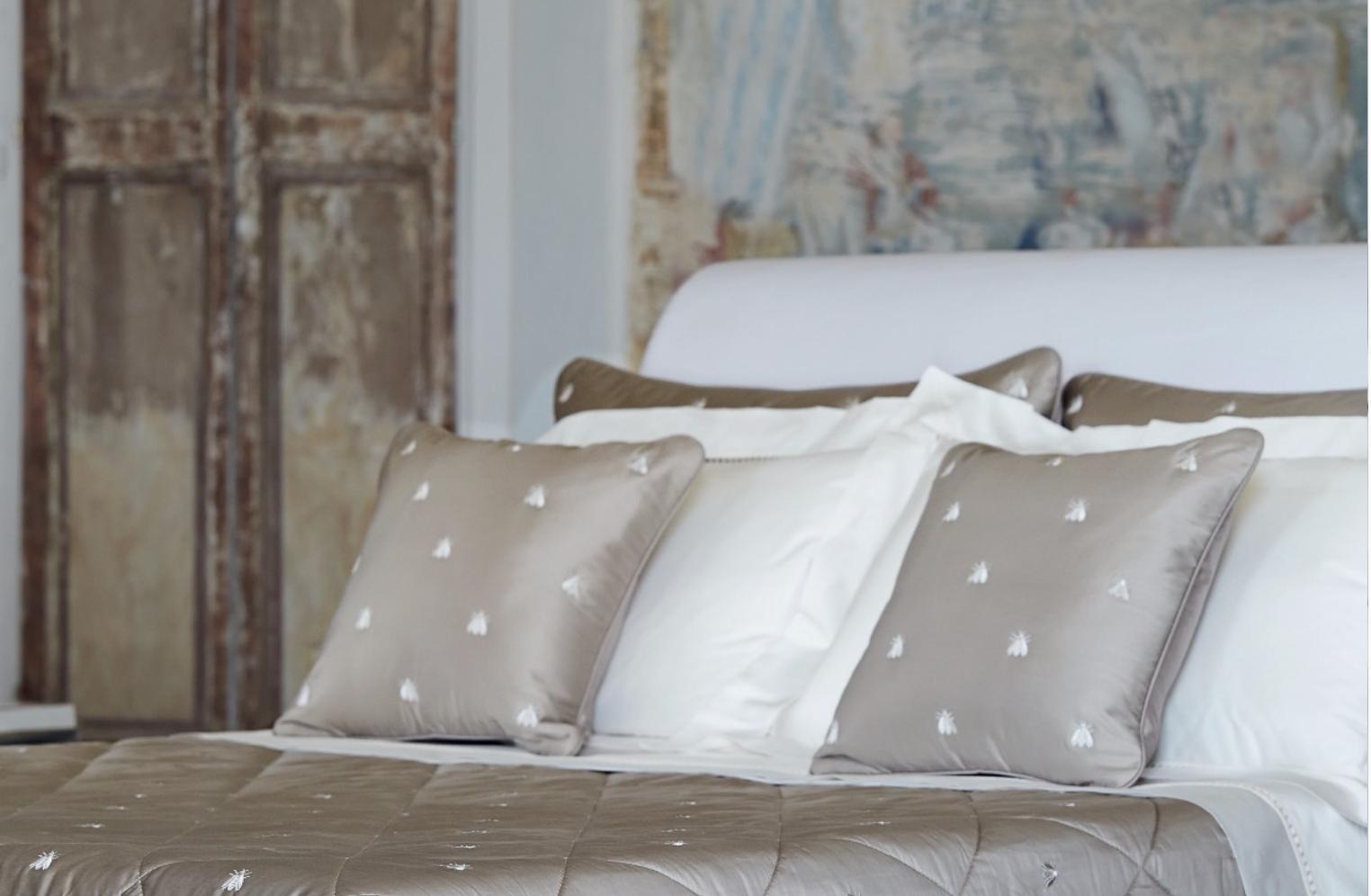 Biancheria da letto Mastro Raphael, eleganza e raffinatezza www ...