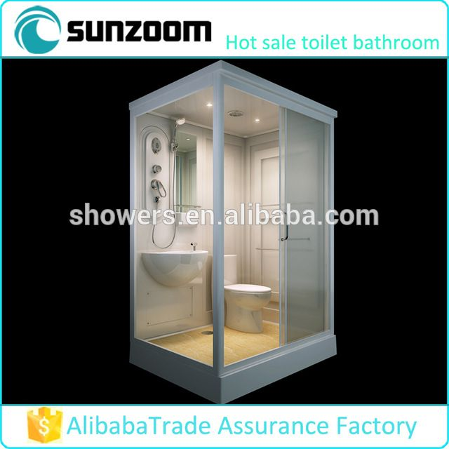500 Source SUNZOOM prefabricated bathroom pod  portable bathroom portable  shower cabin on m. 500 Source SUNZOOM prefabricated bathroom pod  portable bathroom