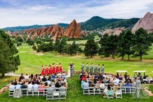 35+ Arrowhead golf club colorado wedding info