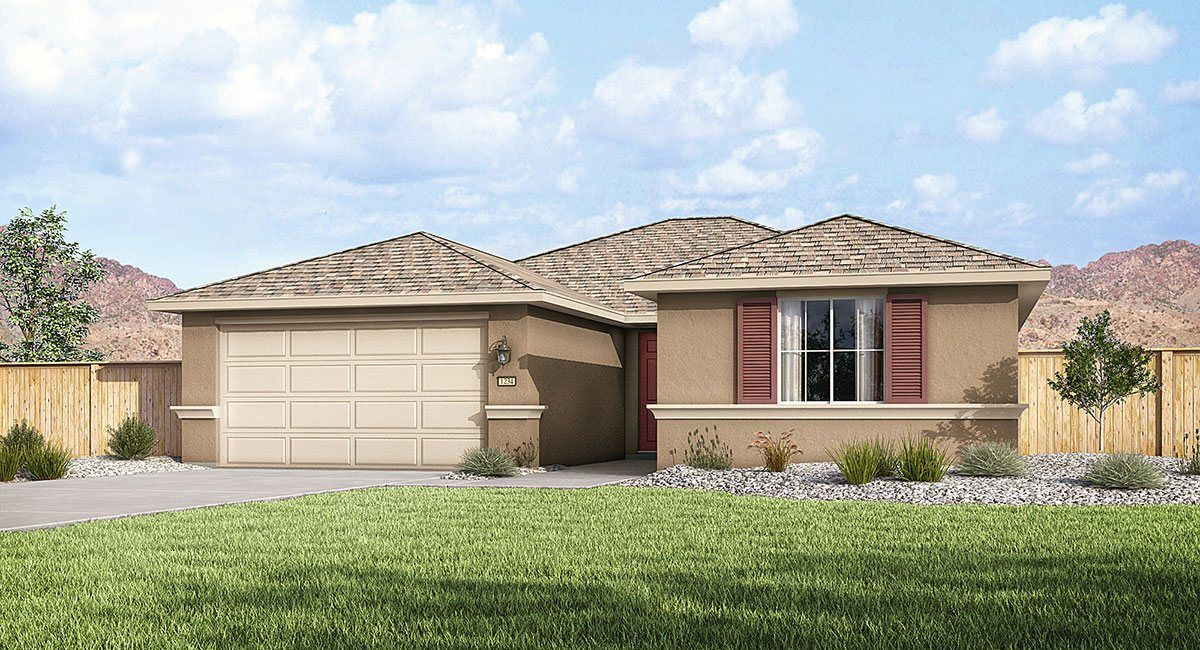 New Homes In Carson City Starting From The Mid 300 000s Situated Within A Prime Location Bordering The Breatht New Homes New House Plans New Home Construction