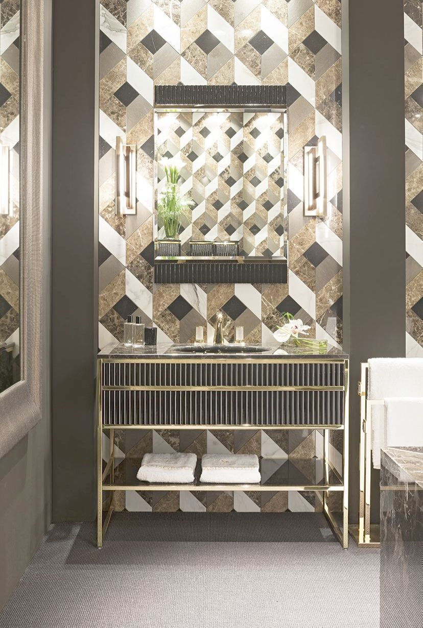 Elegant Homes Bathrooms Luxury Bathroom Escape Walkthrough Luxurybathroomescapewalkthrough Design Home Decor