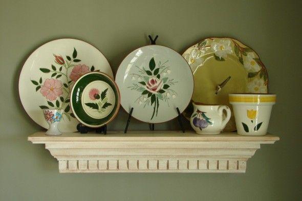 Some I Have Decorative Plates Decor Tableware