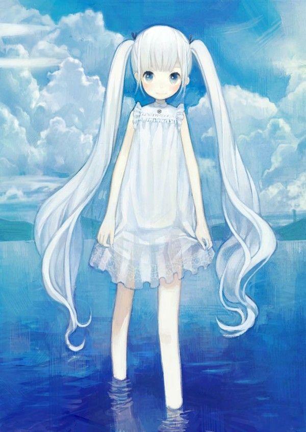 Anime Dessin Manga Animaux Manga Chibi