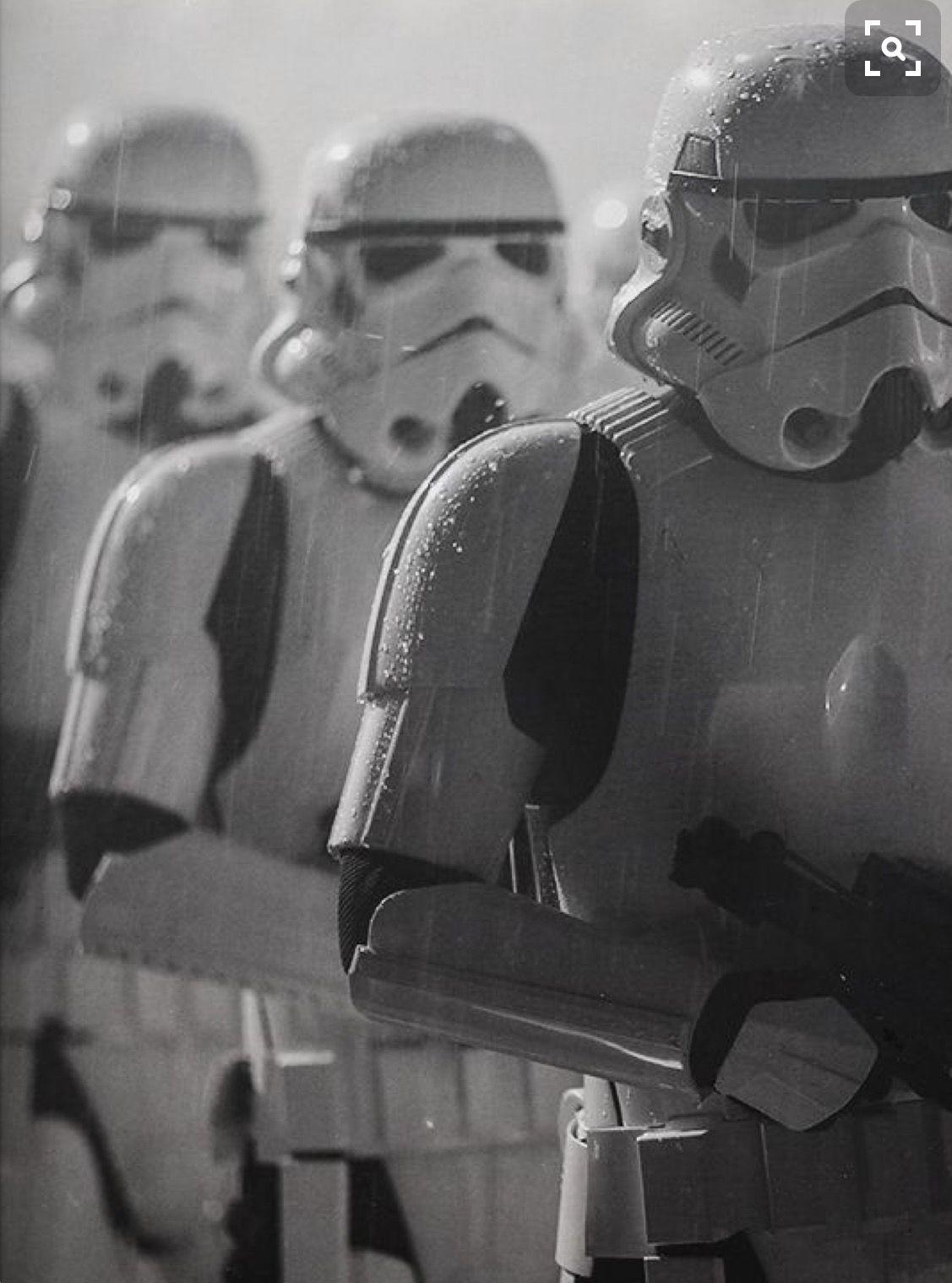 Troopers Rogue One Starwars Star Wars Wallpaper Star Wars Art
