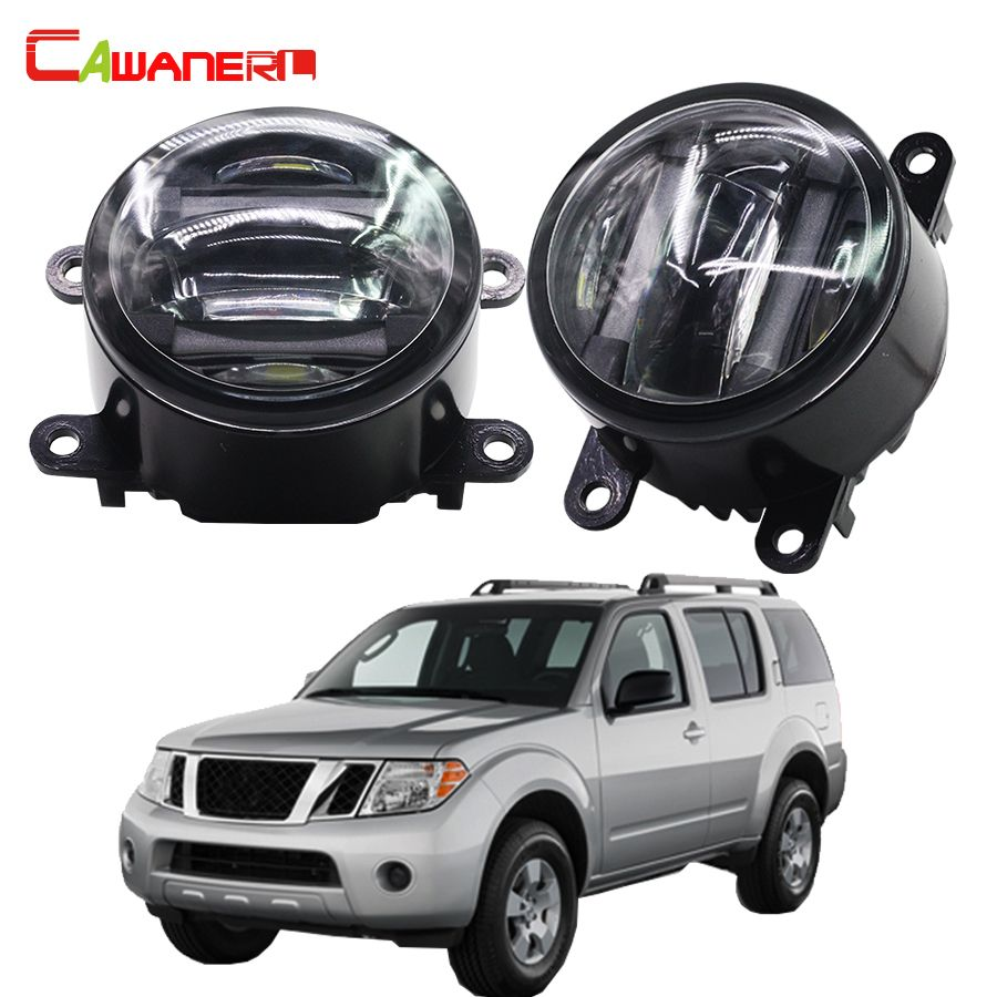 Cawanerl For Nissan Pathfinder R51 20052015 Car Styling