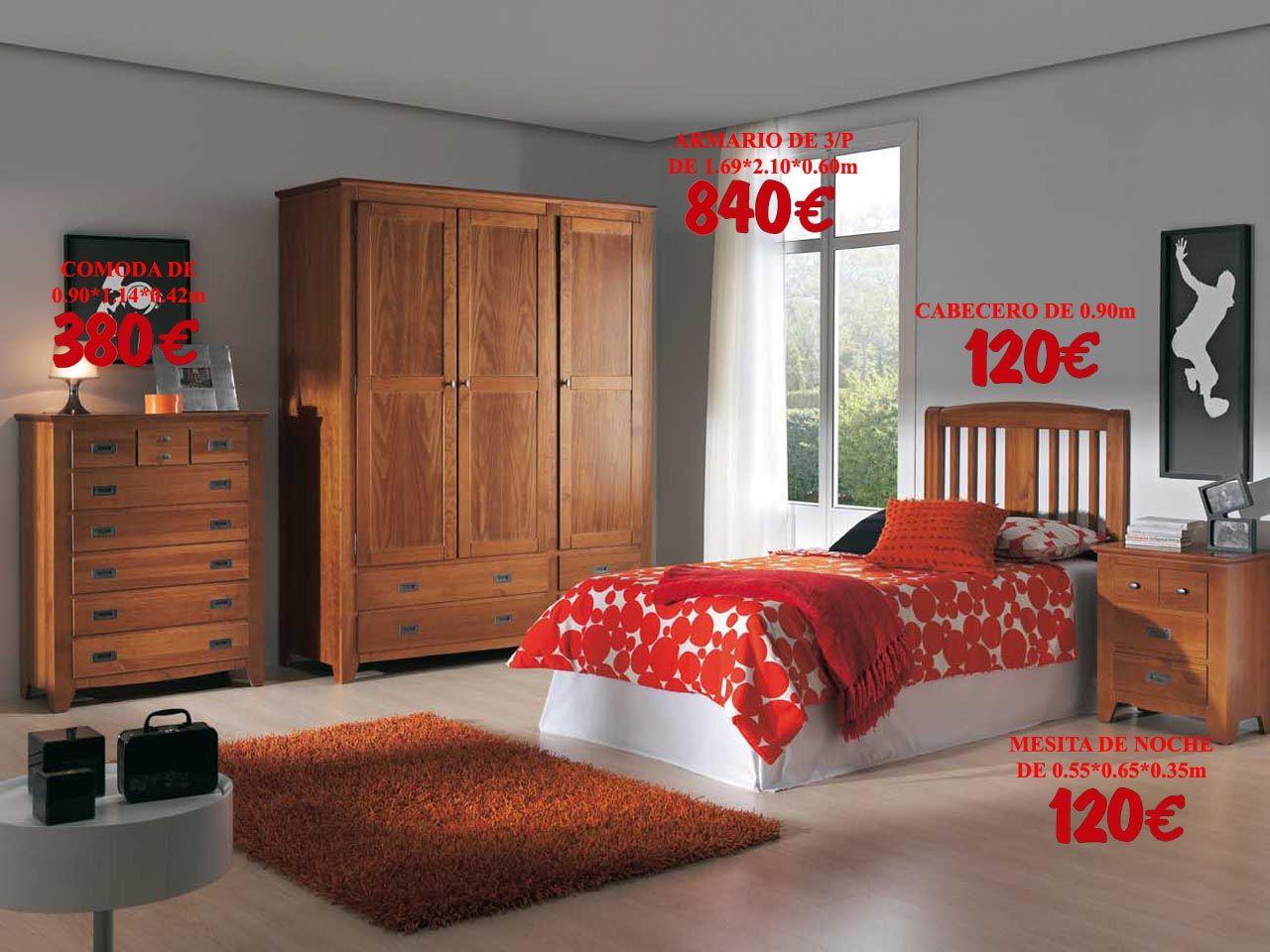 Muebles de pino macizo colonial muebles amate muebles amate almer a ideas vintage para el - Dormitorios juveniles almeria ...