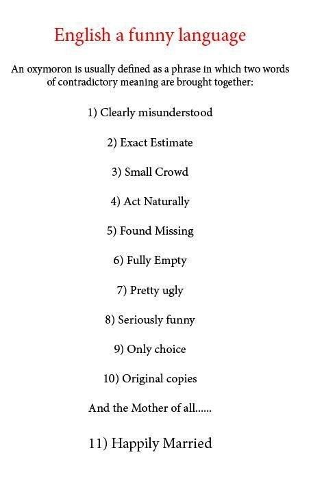 Quick List Appreciates English Language Struggles