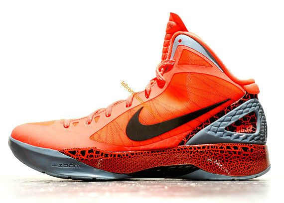 sports shoes 90031 7cae2 Cute Womens basketball shoes Hyperdunk 2011 Blake Griffin 10.0 PE New under    60.00