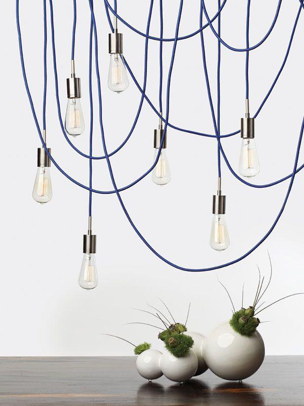 Soco Pendant By Tech Lighting Light