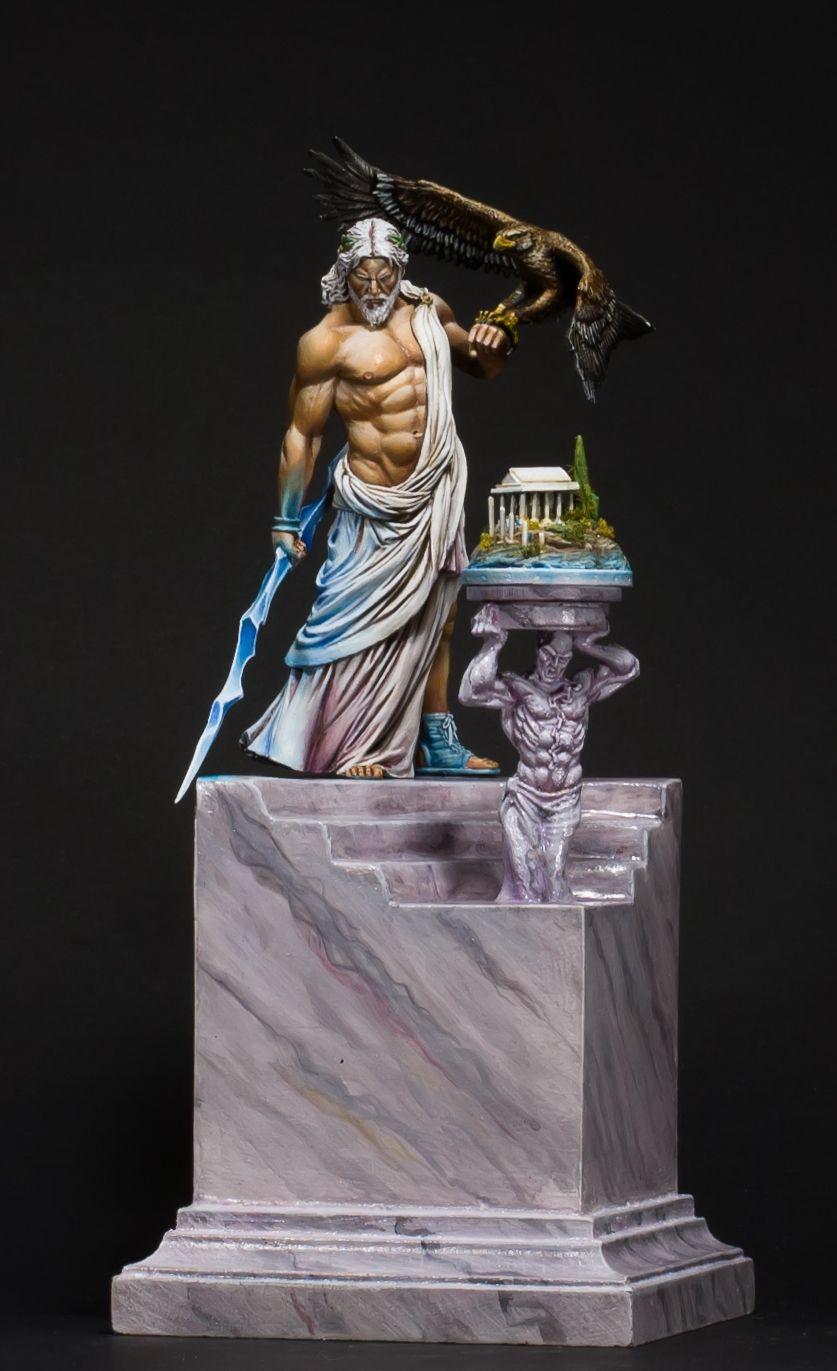 La estatua de zeus en olympia yahoo dating
