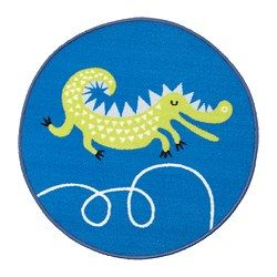Detské textílie - Posteľná bielizeň & Vankúše a prikrývky - IKEA