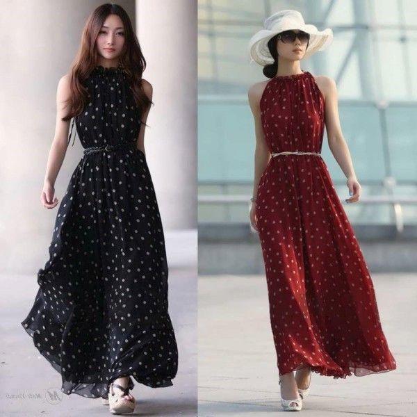 Z Fashion Trend | Maxi gown dress, Long maxi dress, Long ...
