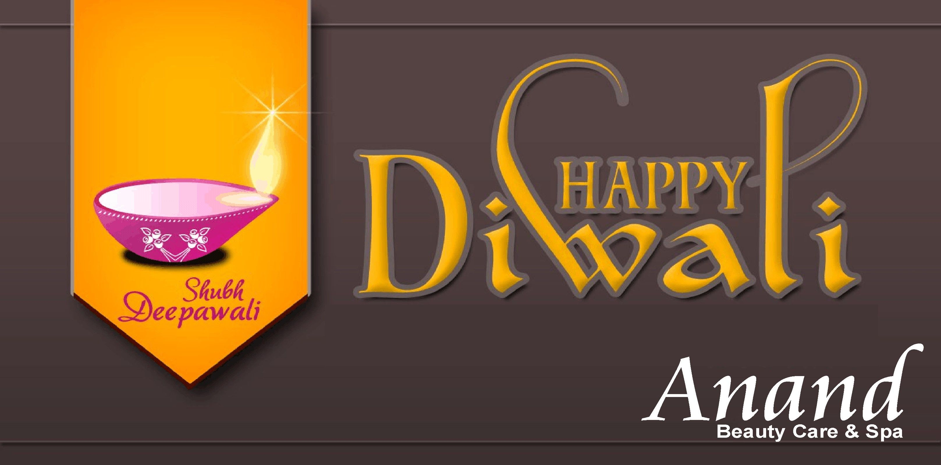 Banner Anand Beauty Care Pinterest Happy Diwali Diwali And