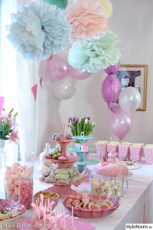 dekoration till födelsedag