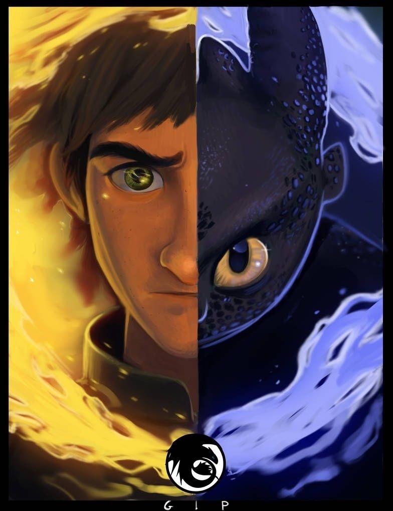 By Blackflamingos Entrenando A Tu Dragon Cómo Entrenar A Tu Dragón Dragones