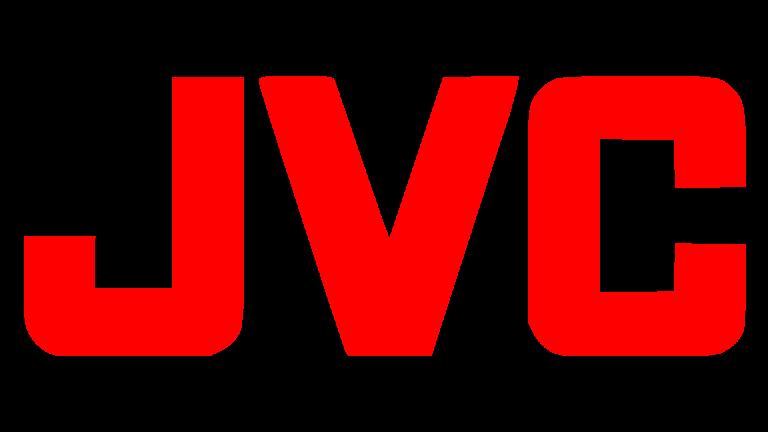 Jvc Logo Led Puhelin Kodinkoneet