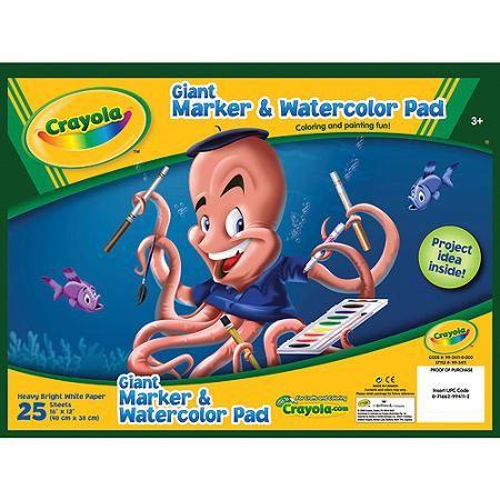 Toys Markers Graffiti Pens Paper