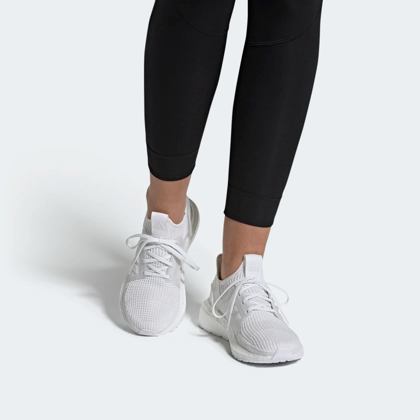 ultraboost 19 shoes white