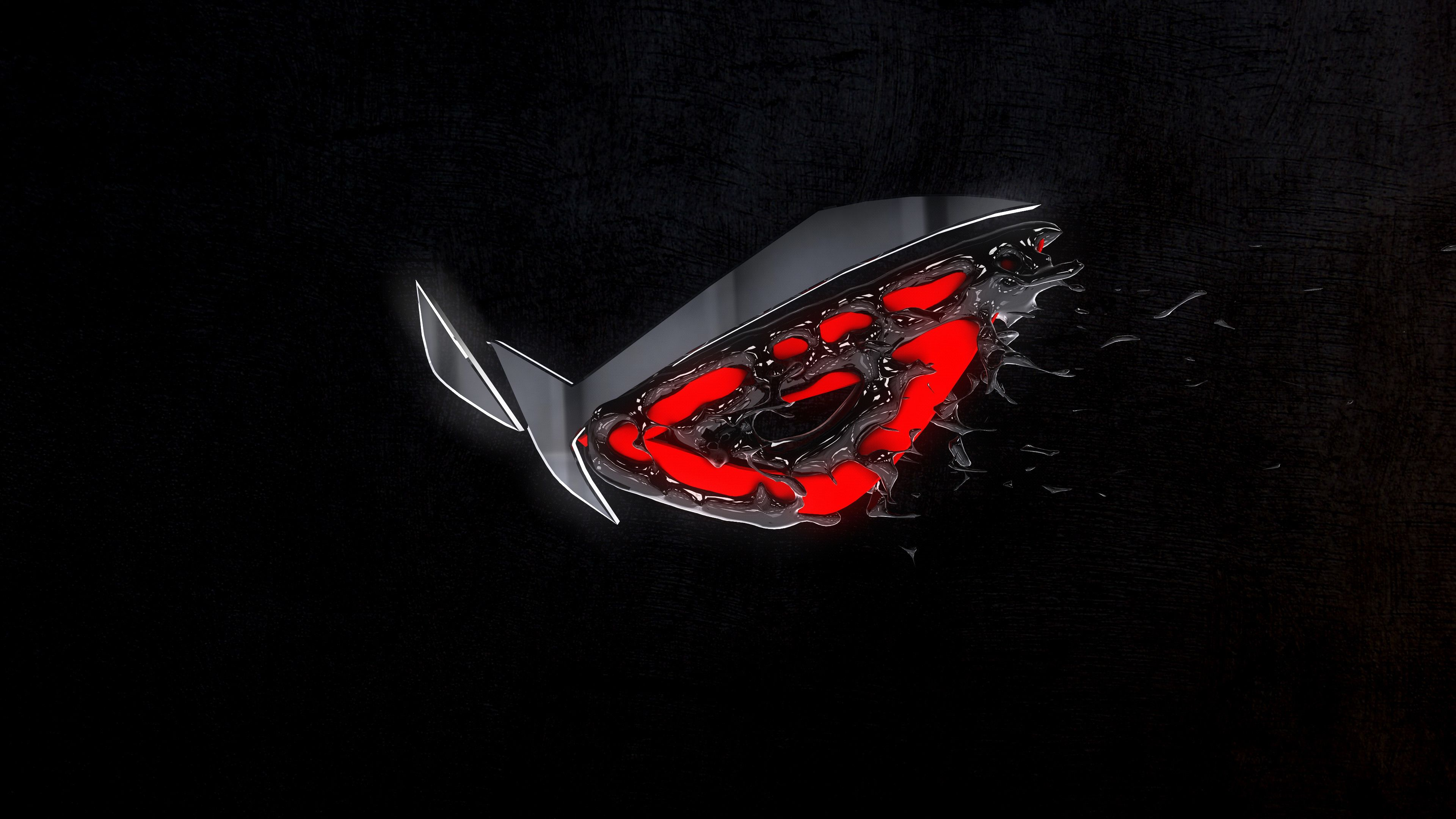 3840x2160 Image For Asus Rog 4k Ultra Hd Wallpaper Gaming Wallpapers Hd Wallpapers For Pc Uhd Wallpaper