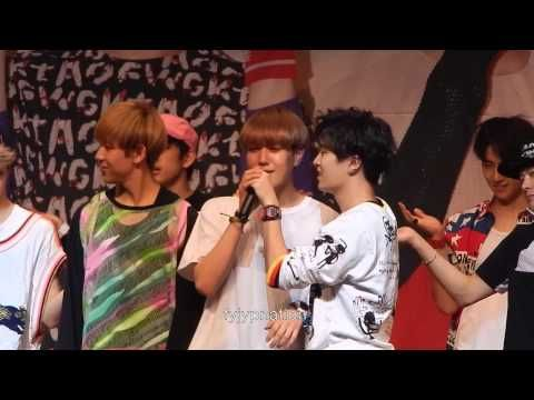 [FANCAM] 150725 GOT7 'Just Right' Crazy Ver. - YouTube