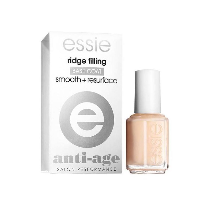 Essie Ridge Filling Base Coat | Nails - Νύχια | Pinterest | Top coat