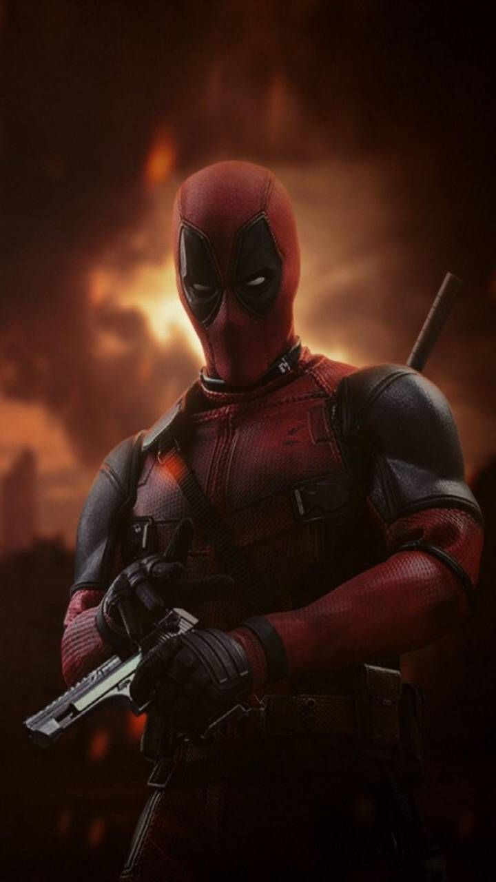 Deadpool (With images) Deadpool wallpaper, Marvel