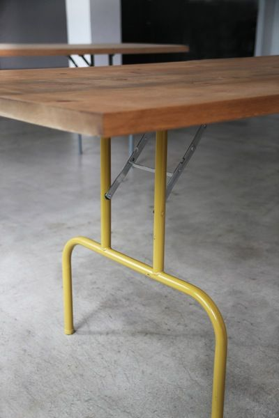 Fresh Cool home ideas Pinterest Awesome - Luxury replacement folding table legs Plan