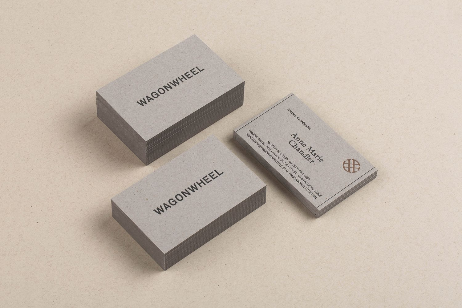 Best Business Card Designs, Inspiration & Gallery — BP&O | Wagon ...