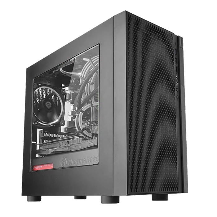 Amd Ryzen 7 3700x Gtx 1660 6gb 16gb Ram Gaming Desktop Pc 999