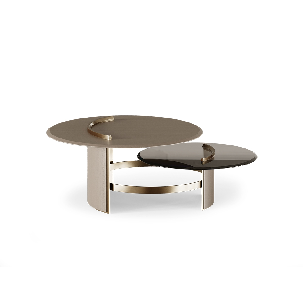 Norman Center Table Table Living Room Coffee Table [ 1000 x 1000 Pixel ]